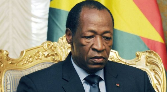 Burkina Faso's ex-leader expected to be tried in March
