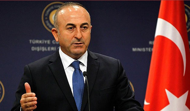 US accepts terrorist PKK and YPG are one: FM Cavusoglu