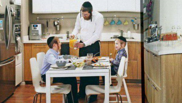 Ikea Israel apologises for female-free catalogue