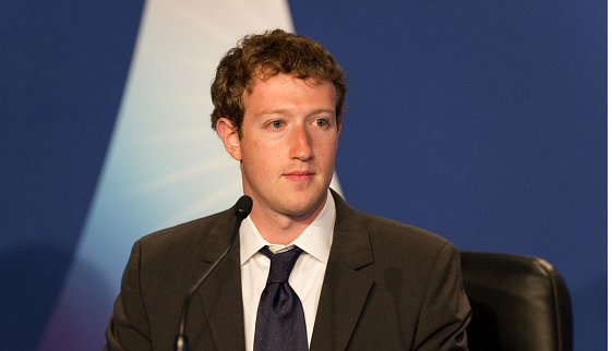 Zuckerberg to meet European Parliament leaders