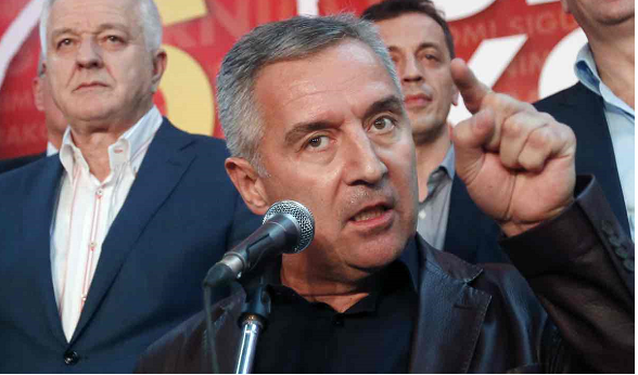 Montenegro prosecutor links Russian state to coup plot