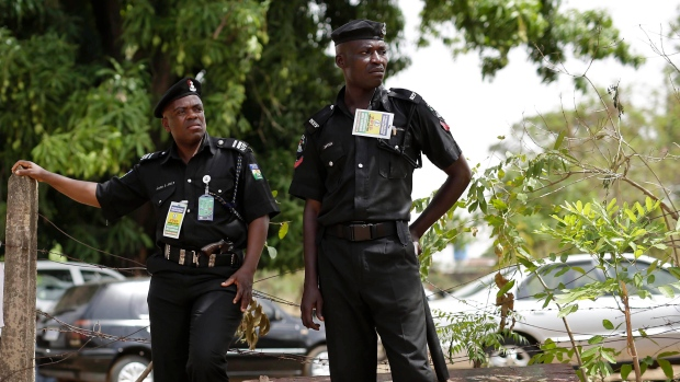 2 German archeologists abducted in Nigeria