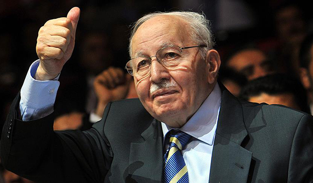 Turkey commemorates late statesman Necmettin Erbakan