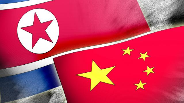 China says new US sanctions 'won't help' cooperation on N.Korea