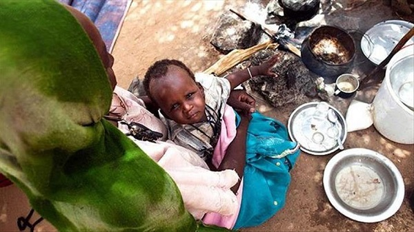 Uganda: 12 million face food insecurity