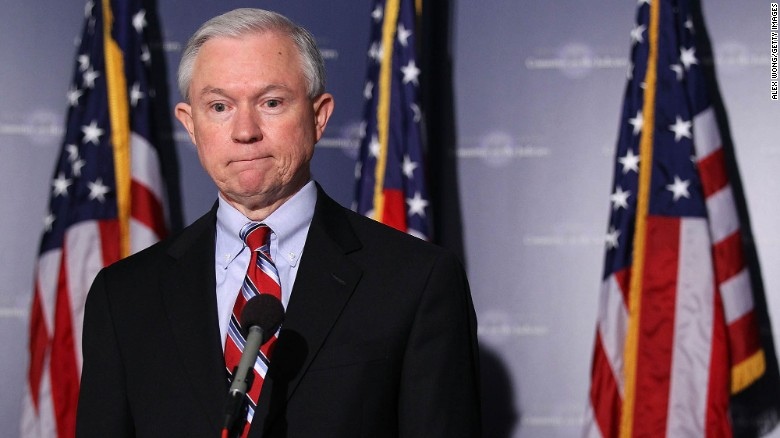 US Attorney General to recuse himself if probed