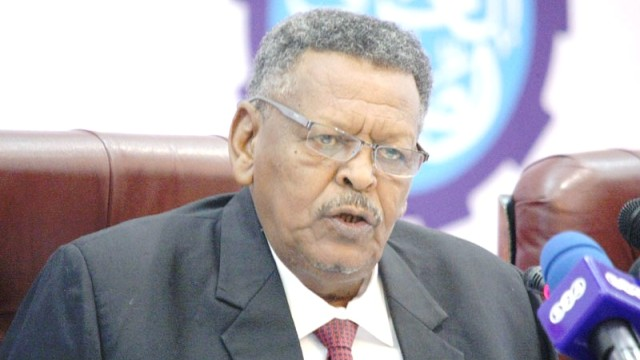 Sudan gets PM for first time in 28 years