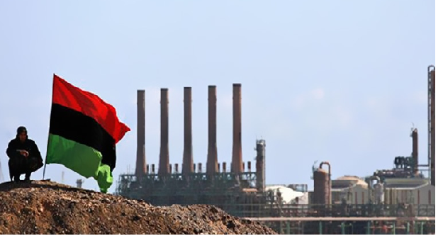 4 oil engineers kidnapped in southern Libya