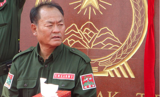 Myanmar: Leader of rebel group invited to peace process