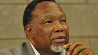 Ex-S. African leader pessimistic about 2-state solution