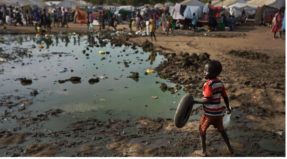 UN team urges probe of South Sudan abuses