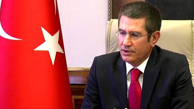 Turkey, Spain sign agreement on defense cooperation