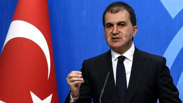 European far right is ISIL 'sibling': Turkish minister