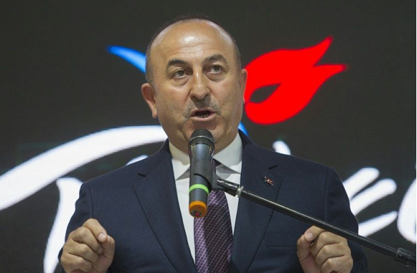 Trade with Gambia has increased tenfold says Cavusoglu