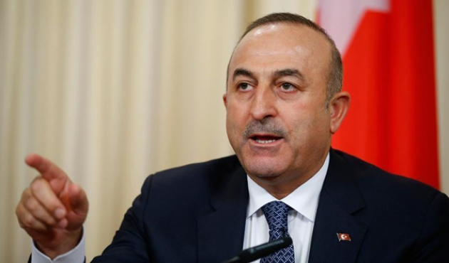 Turkey: OIC must push E.Jerusalem as Palestine capital