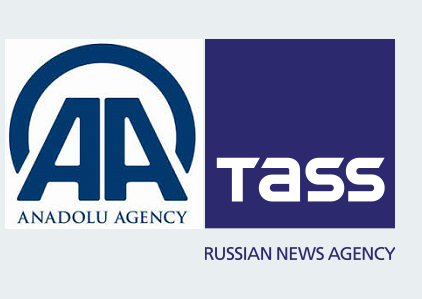 Turkish, Russian news agencies sign cooperation deal