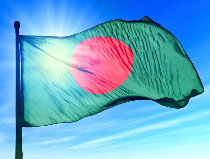 Bangladesh navy inducts first ever submarines
