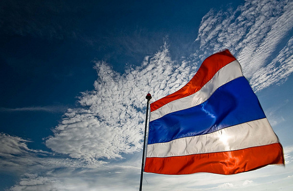 Ground rules dictate conflict in Thailand's south