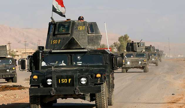 Is regional federalism the solution for Iraq?