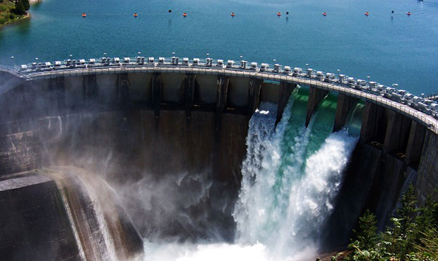 'Africa uses only 10 percent of hydropower potential'