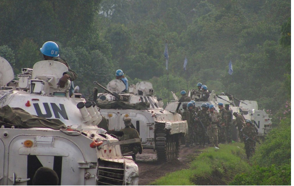 HRW calls on DRC to search for kidnapped UN workers