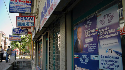 Turkish NGOs slam voting obstacles in Bulgaria election