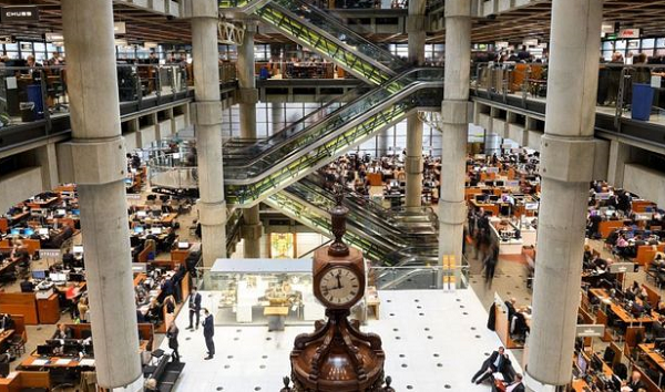 Lloyd's of London to open Brussels office due to Brexit