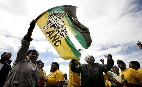 ANC: From anti-apartheid fight to internal struggles