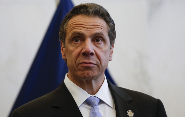 New York state faces shutdown amid budget standoff