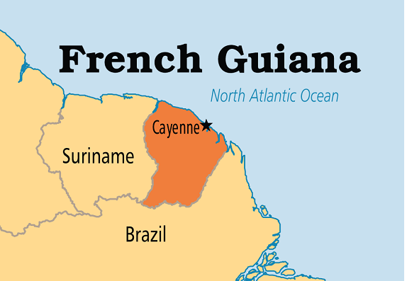 French Guiana rejects France's $1 bn aid offer