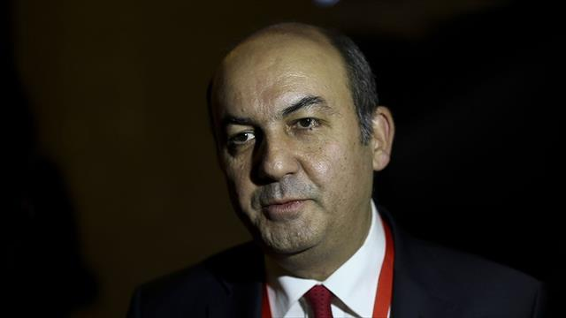 Turkish envoy in Nigeria rejects 'espionage' claims