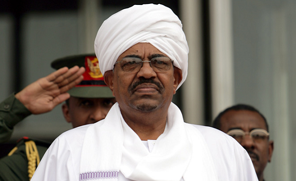 S. Africa to defend failure to arrest Bashir at ICC