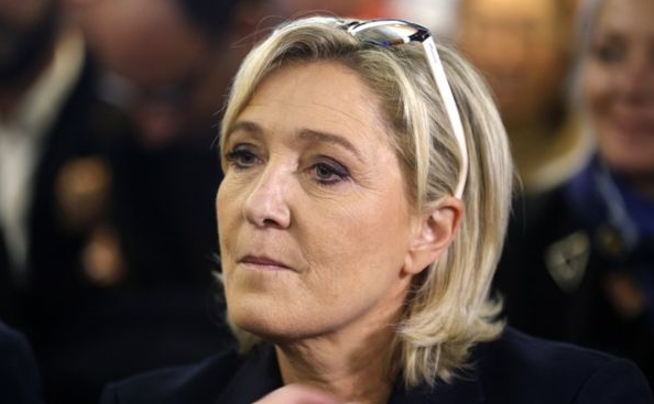 France targets Le Pen immunity as election race tightens