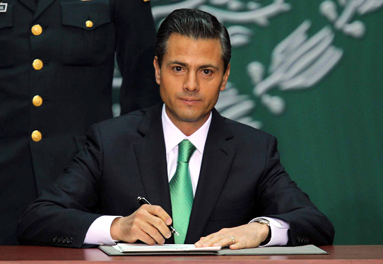 Victims of military torture fear Mexico security bill