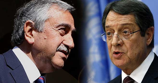Cyprus talks hit 'snag over rotating presidency issue'