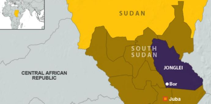 Unpaid South Sudan officials struggle to survive