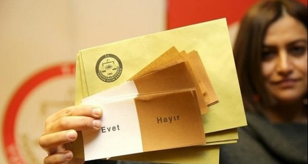 More than 55mn to vote in historic Turkish referendum