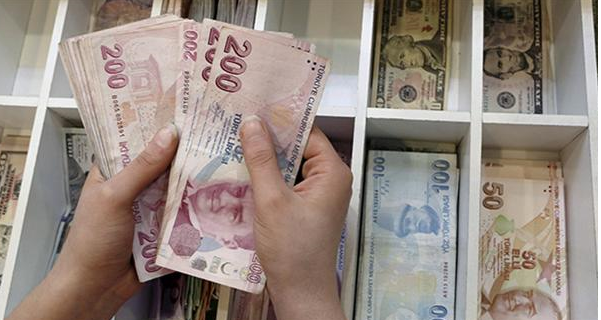 Turkish economy grows 7.4 percent in 2017