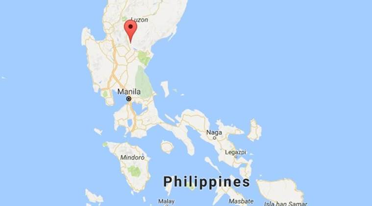 24 people dead as bus plunges into Philippines ravine
