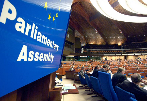 PACE declares 'no confidence' in President Agramunt