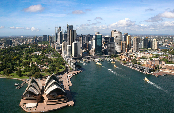 Government to build second Sydney airport