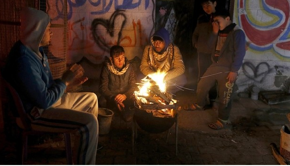 Palestine Authority to stop paying for Gaza electricity