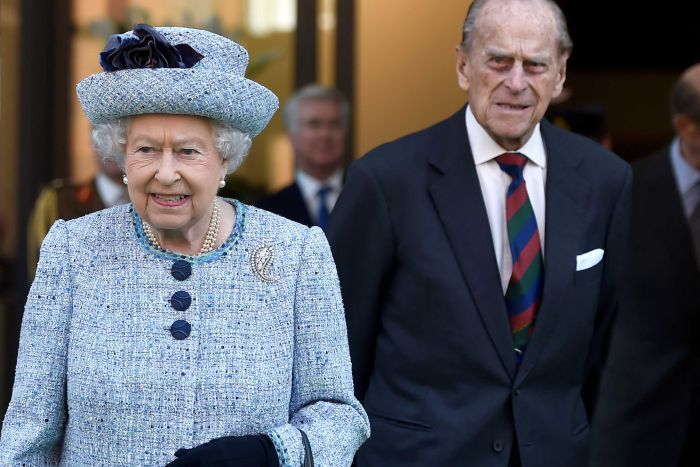 UK: Prince Philip to retire from royal events