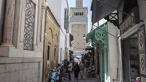 Tunisia Muslim scholars slam gender-equality initiative