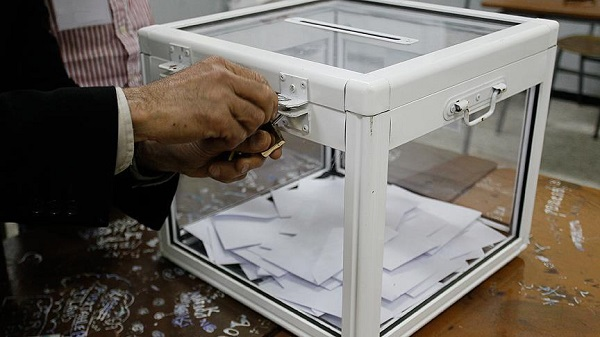 Voter turnout for Kurdish referendum 72 percent