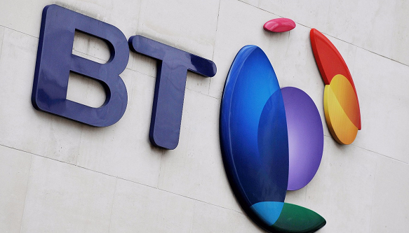 BT Group says to axe 4,000 jobs worldwide