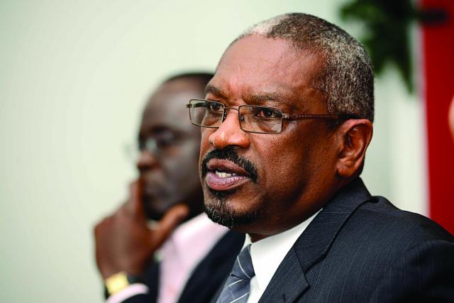 Bahamas elects a new prime minister, Hubert Minnis