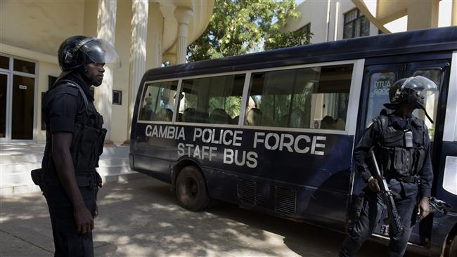 Gambia deports 70 Senegalese minors