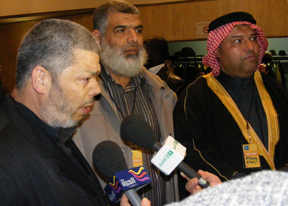 Founder of Islamic movement in Palestine dies
