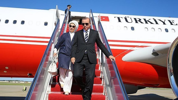 Turkey eyes positive post-Brexit relations with UK
